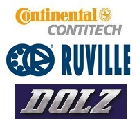 Contitech/Ruville/Dolz